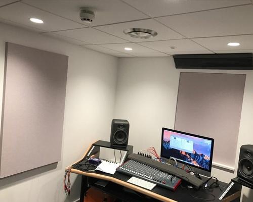 Acoustic Practice Rooms And Music Practice Pods Quietstar